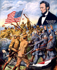 The War on Two Fronts: Texas heroes of the First World War