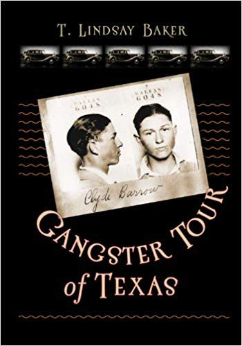 Gangster Tour of Texas with Dr. Lindsay Baker @ Hall of State, Fair Park