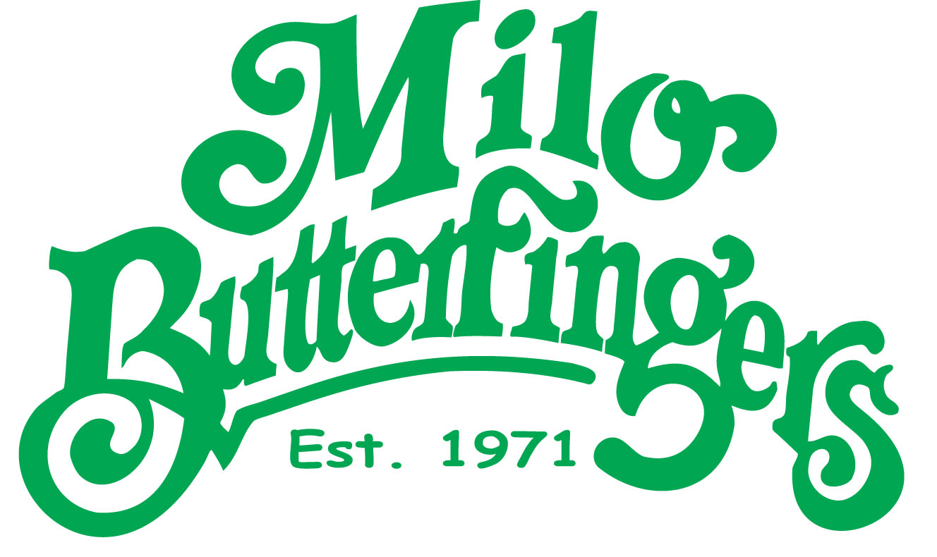 Pour Yourself Into History - Milo Butterfingers @ Milo Butterfingers