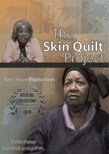 The Skin Quilt Project @ Online Lecture